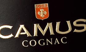 Camus cognac